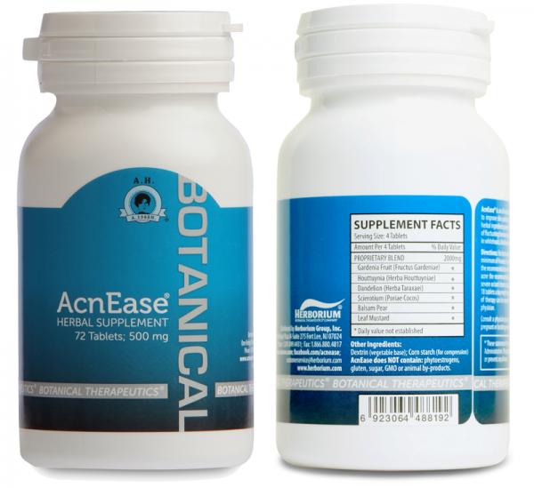 Common Acne Treatments