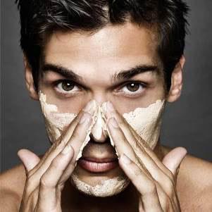 Tratamiento del Acne Hormonal Masculino